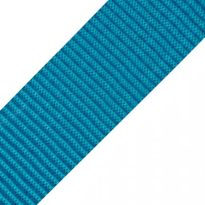 schwarz 2 m Gurtband 25mm