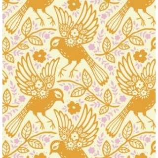 Free Spirit - Heather Bailey - Up Parasol - Meadowlark