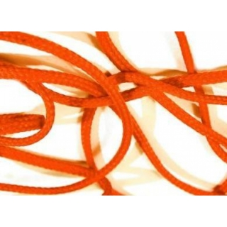 Kordel orange (2mm)