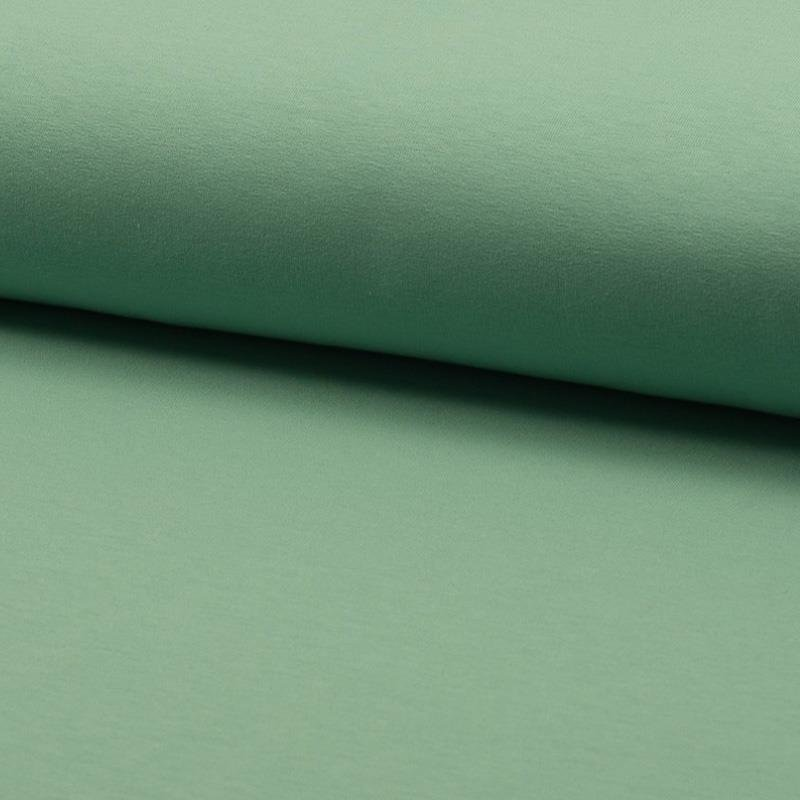 French Terry - brushed Sweat - mint